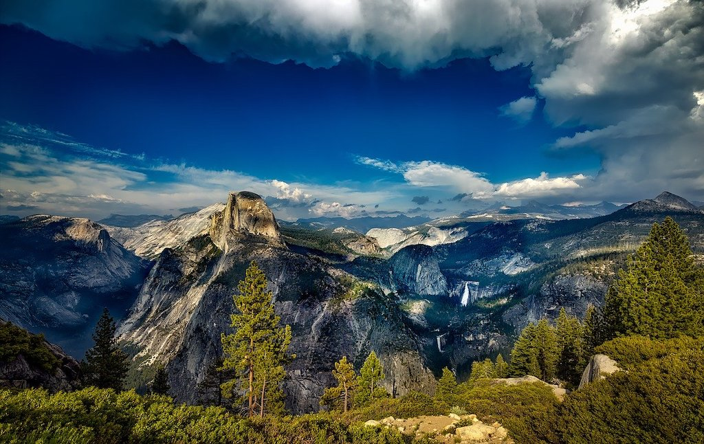 The Best National Parks to Visit in the United States and Europe