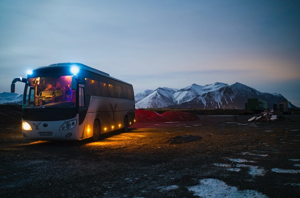 Bus Hire and Beyond, Surprising the Squad With a Crazy Night Out