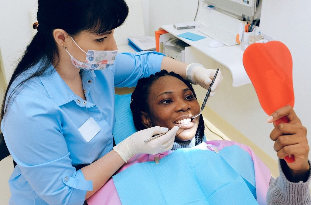 Clinton Family Dentistry – Simple Tips For Whiter Teeth