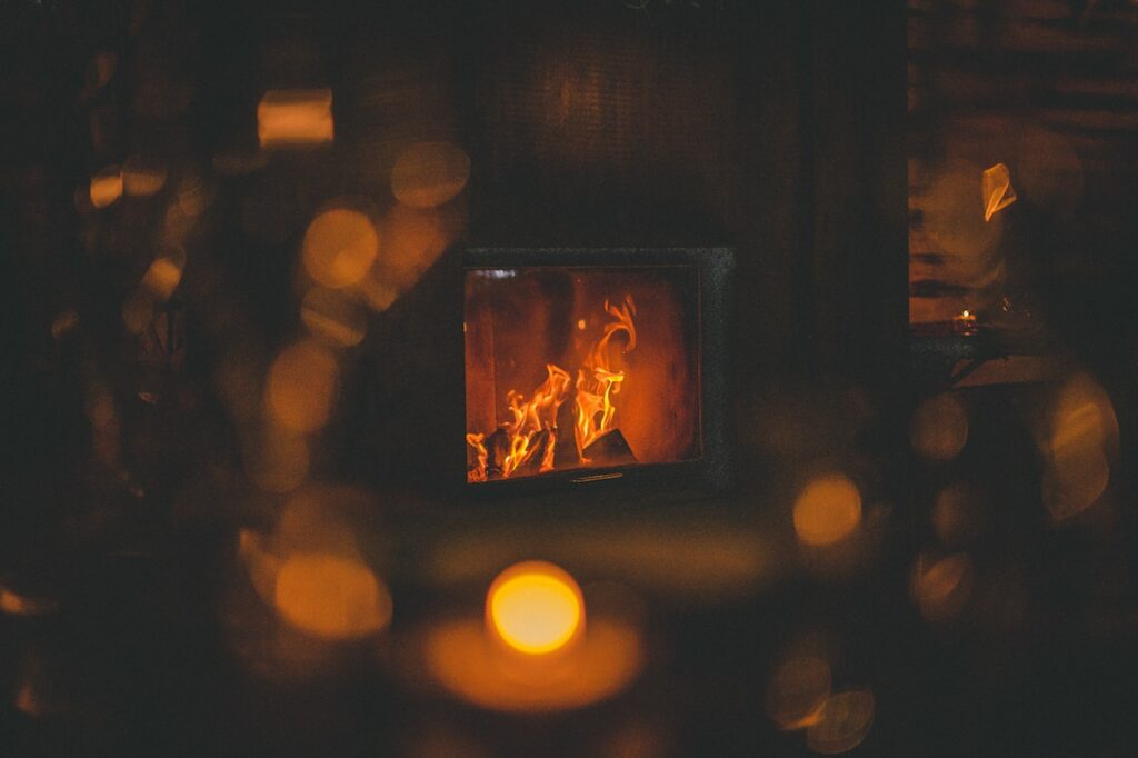 Fireplace Doors and Screens, The Perfect Gift For A Fire Lover
